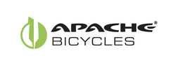 apache bycicles